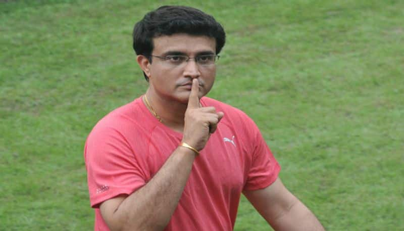 Incidents that prove Sourav Ganguly is a no-nonsense leader
