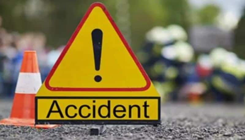 7 killed in road accident in rajasthan