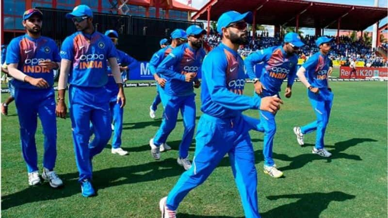 only one place in india squad for t20 world cup is vacant said captain kohli