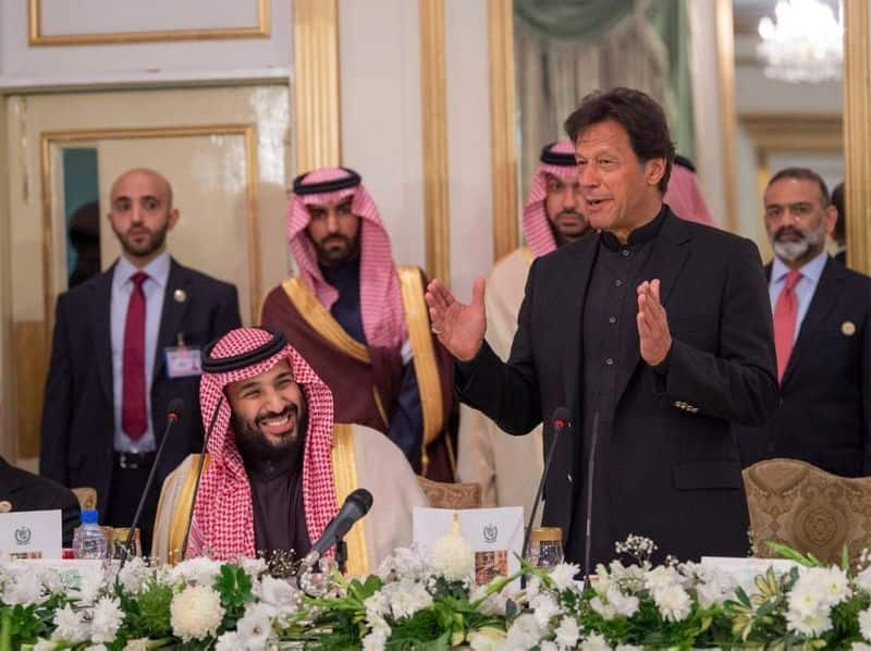 This is the biggest proof of Pakistan's pauperism, sought plane from Saudi Arabia to go to America