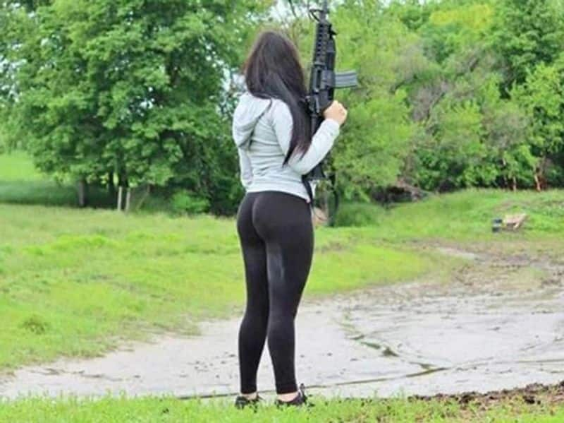 lady contract killers groomed by the mexican drug cartels