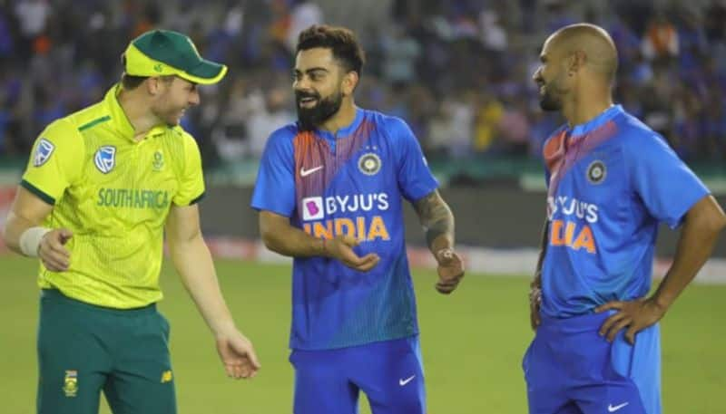 south africa invites team india for three t20 series