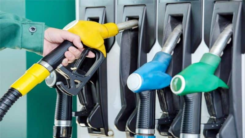 Petrol Diesel prices at record high increase by 35 paise per litre pod