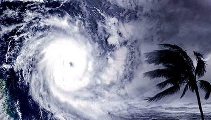 Cyclone Hikka: Direct Effects Over, Rain Expected In Some Parts, Says Oman Authority