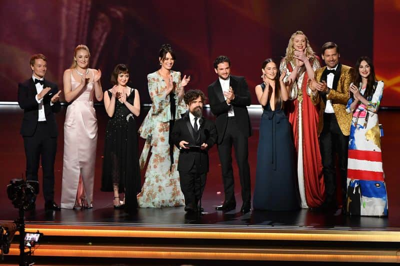 Emmys 2019: 'Game Of Thrones' wins big, here's complete list of winners