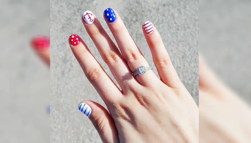 Tips for making nail colouring more easy