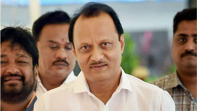 Know why Ajit Pawar resigned before assembly elections