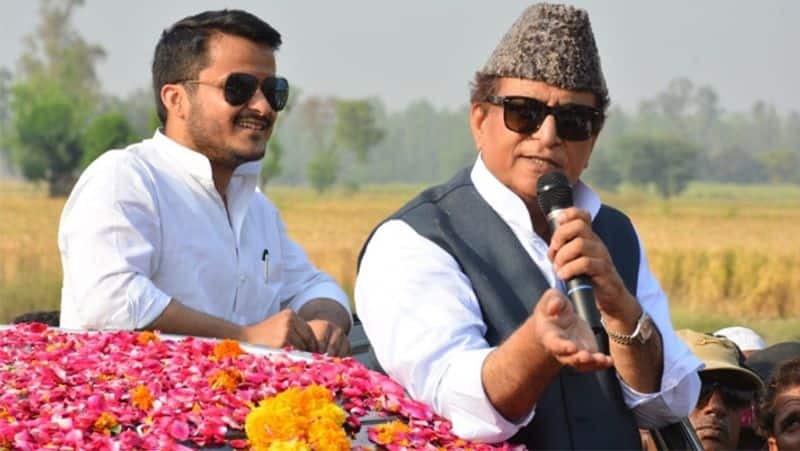 Azam Khan in fake birth certificate case. Wife and son will appear in court, summons issued