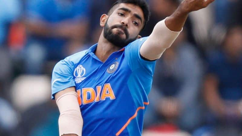 Stress fracture has nothing to do with Jasprit Bumrah's action , says nehra