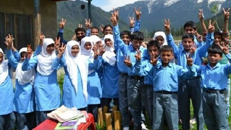 Jammu and Kashmir govt to establish degree, professional, administrative colleges to uplift education
