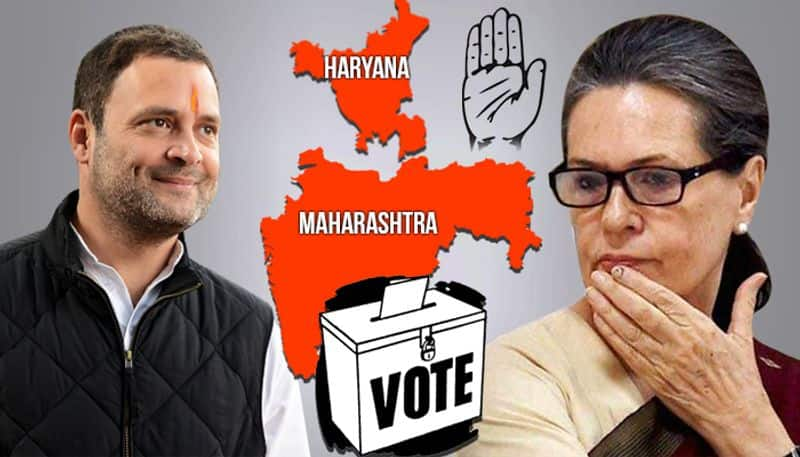 Maharashtra, Haryana polls: Golden opportunity for Congress to stop an invincible BJP. But will it succeed?