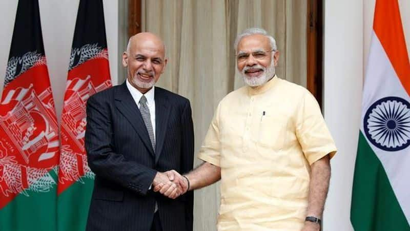 Afghanistan acknowledges India's support in reconstruction efforts, rejects Taliban's claims
