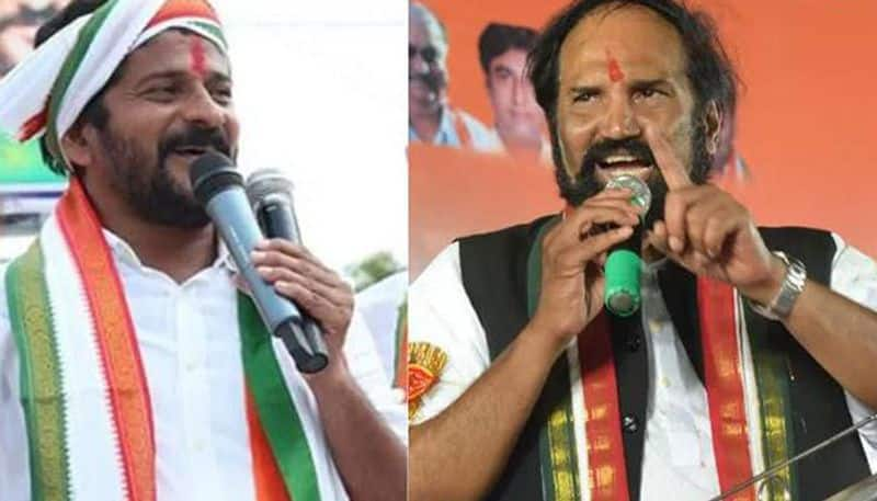 arch rivals join hands: revanth to campaign in huzurnagar today