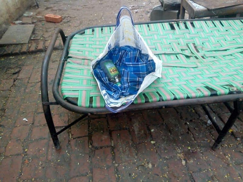 Tea seller is brutally killed in BHU Varanasi
