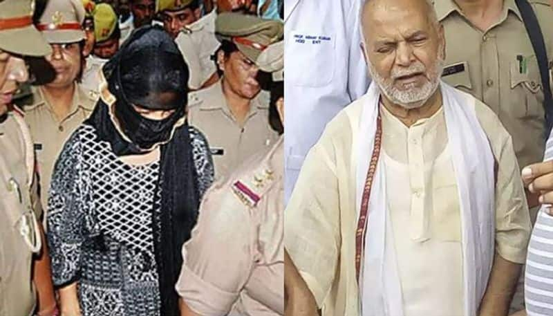 Court rejects bail pleas of Chinmayanand and accuser