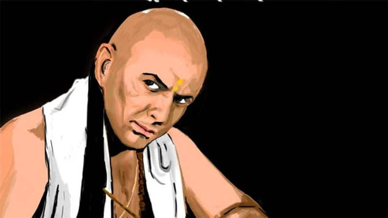 These mistakes should not be made in times of epidemics and crises says Chanakya Niti BDD