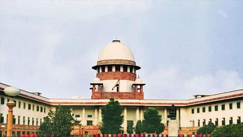 Supreme Court allows review petition on diluting provision of SC ST Act
