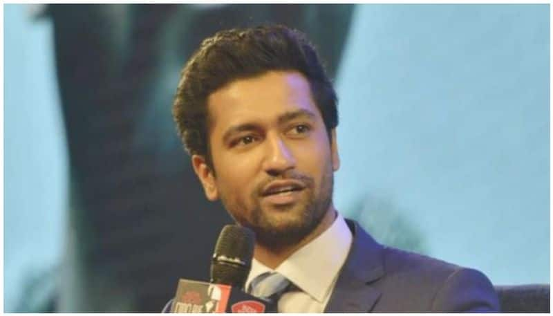 Vicky Kaushal seeks blessing at Golden temple ahead of second schedule of 'Sardar Udham Singh'