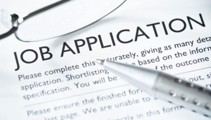 Job vacancy for CISF
