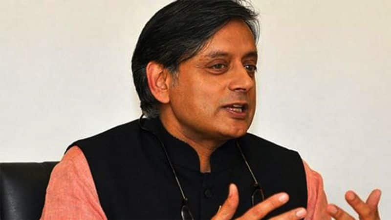 Shashi Tharoor MP joined as a consultant in CDT advisors