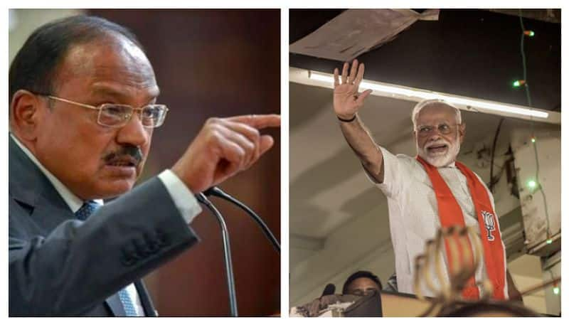 JeM and ISI are making preparations to target Narendra Modi and Ajit Doval