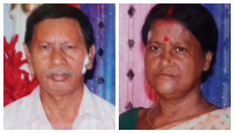 Son kills his own parents in Sodpur