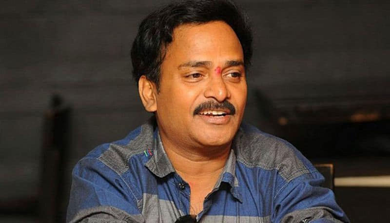 venumadhav worked as a telephone operator at tdp office in hyderabad