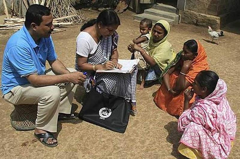 Refusing Census work can get state govt staff 3 years jail