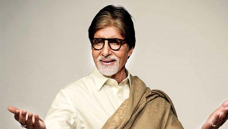 Amitabh Bachhan has been admitted in Hospital for liver problem