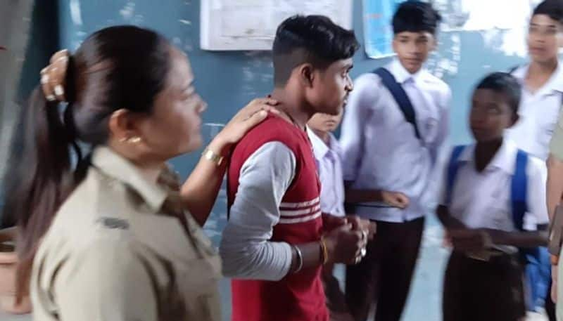Eve teasing now a serious problem in siliguri schools
