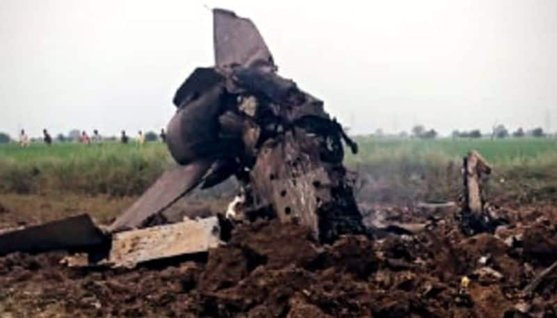 Balakot airstrikes planner ejects safely in Mig-21 crash