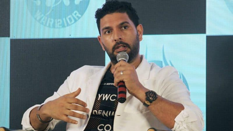 yuvraj singh slams indian team management for wrong players selection for 2019 world cup