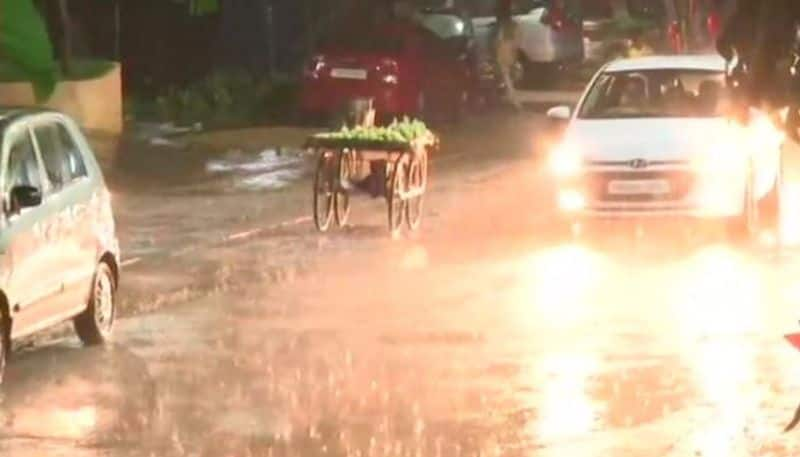 Hyderabad records highest ever September rainfall in 100 years