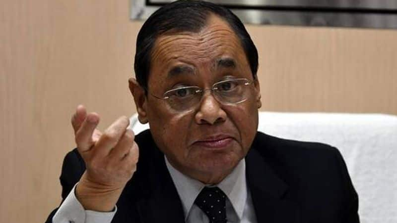 CJI Ranjan Gogoi insists Ayodhya dispute hearing should end by October 18, says we have 10.5 days