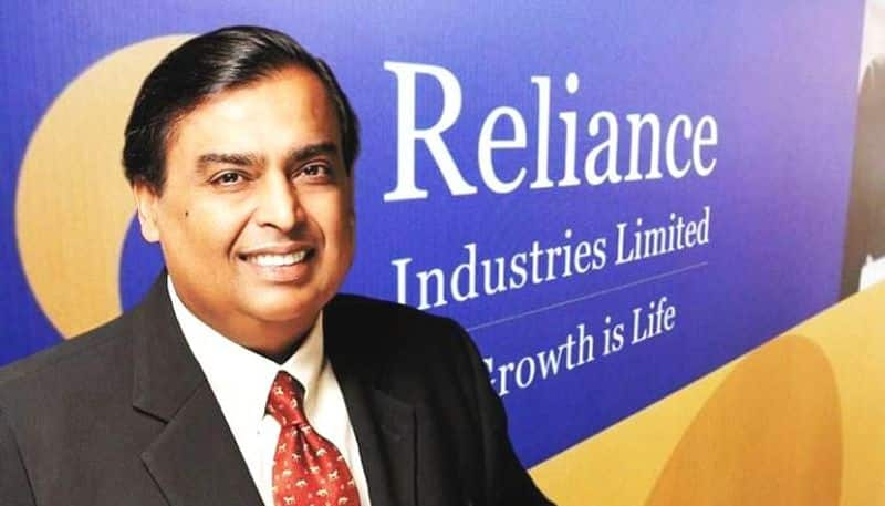 Mukesh Ambani tops list of richest Indians for 8th consecutive year with Rs 380,700 crore net worth