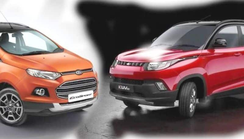 Ford to transfer struggling India business to joint venture with Mahindra