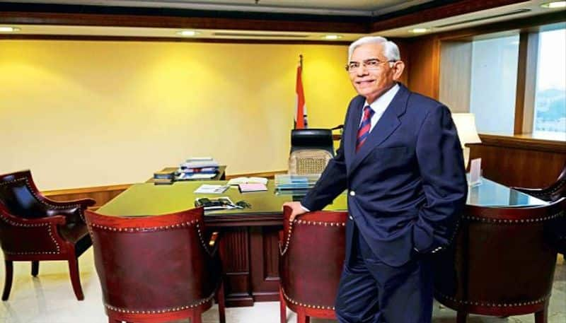 October 23 is our last day at BCCI office says COA chief Vinod Rai
