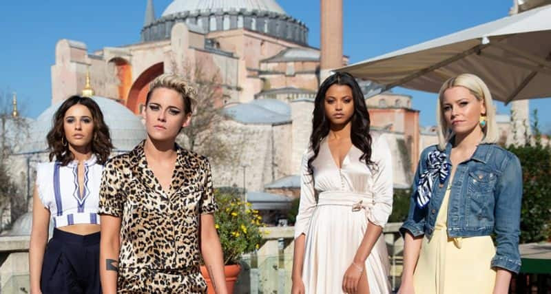 Hollywood movie Charlie's Angels release date in India finalised