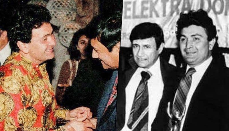 Dev Anand's 96th birth anniversary: Rishi Kapoor pays tribute to the evergreen actor