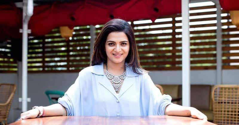 anchor divya dharshini and rana dagubathi controversy
