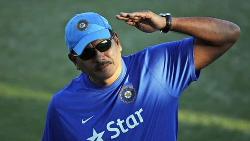 Those commenting on MS Dhoni can't even tie their shoelaces: Ravi Shastri lashes at critics