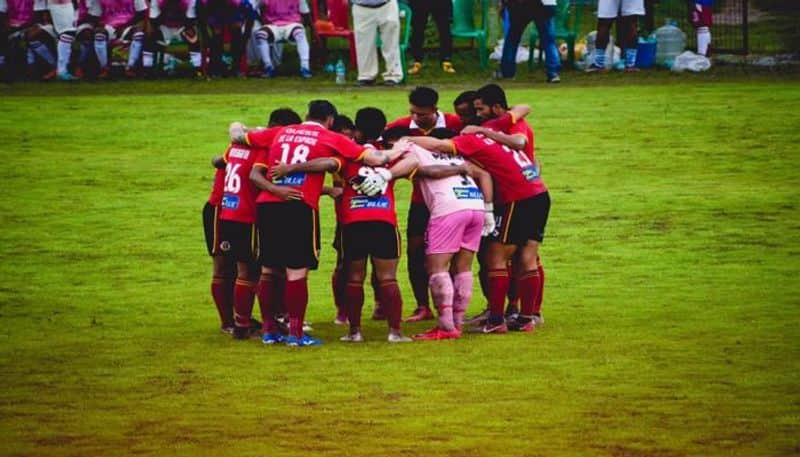 East Bengal beat Mohammedan in the mini derby of cfl