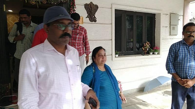 acb court orders to 14 days remand to Esi director devika rani and others