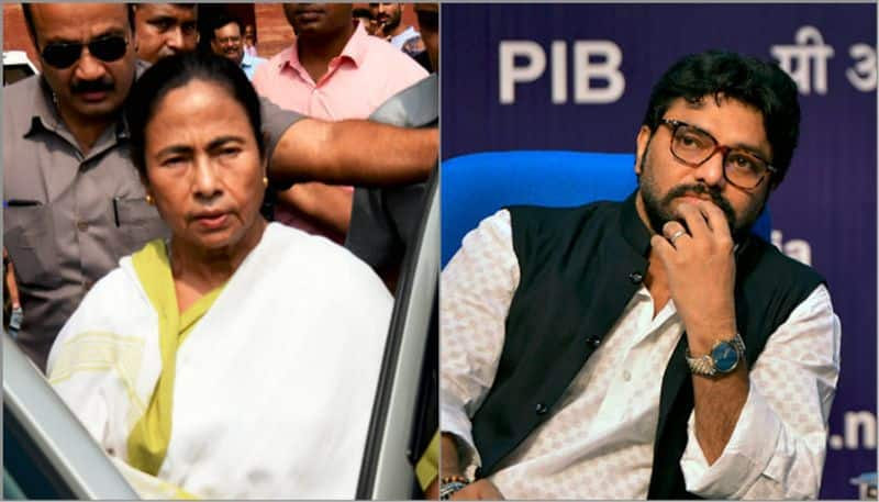 babul supriyo says cm has tried to suppress the number of cororna victims