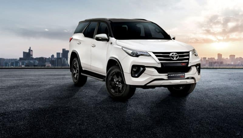 New Toyota Fortuner Launch