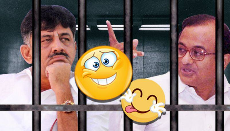 After DK Shivakumar, Chidambaram now Vadra likely to be taken into custody