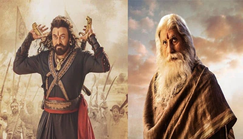 Farhan to host Sye Raa stars Amitabh and Chiranjeevi for an interview