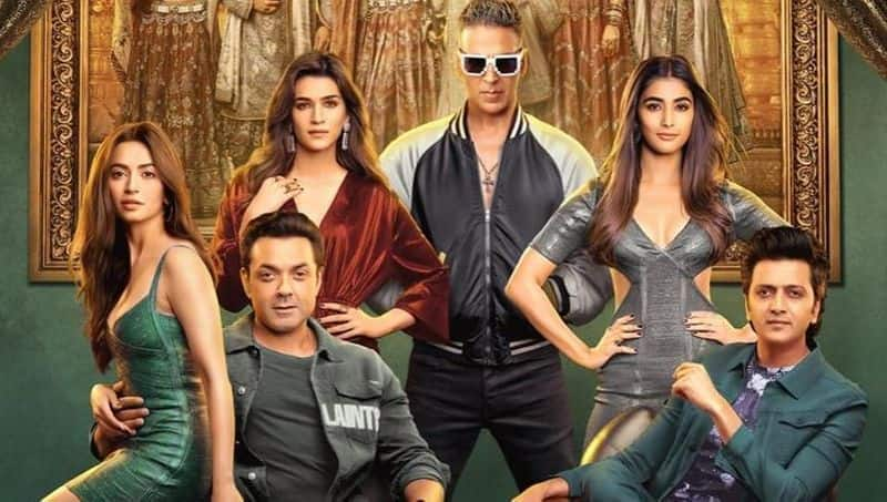 'Housefull 4' trailer: Akshay Kumar's film is indeed 'crazy and chaotic'