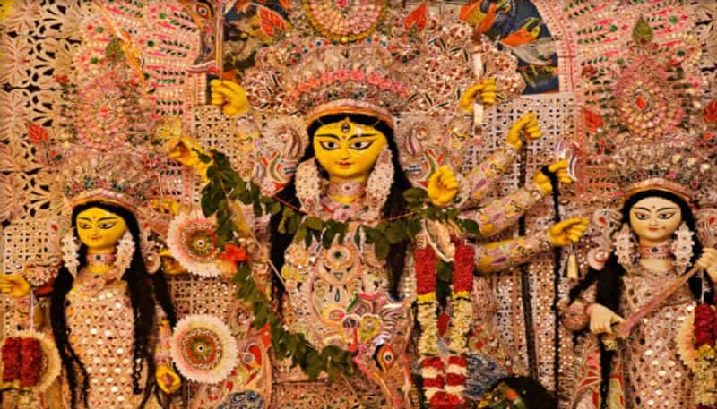 To get the grace of maa Durga Follow these rules on the eve of Shardiya BDD