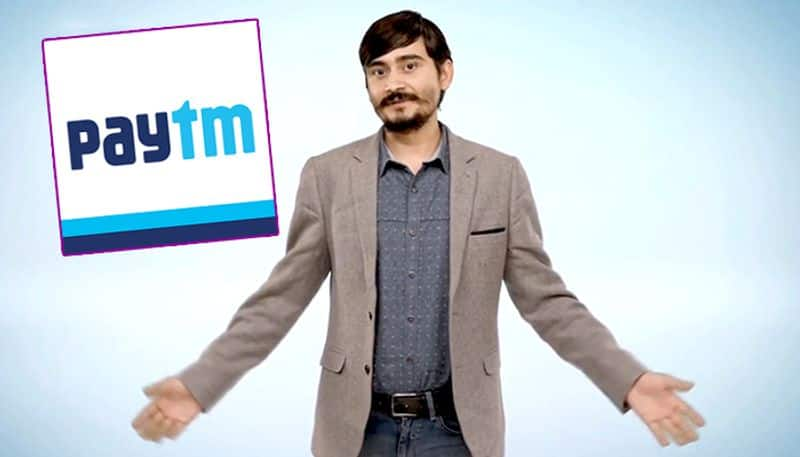 Trivago's face for advertisements Abhinav Kumar joins Paytm